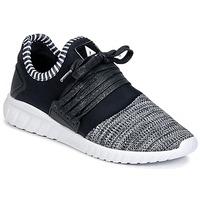 Zapatos Zapatillas bajas Asfvlt AREA Negro / Gris