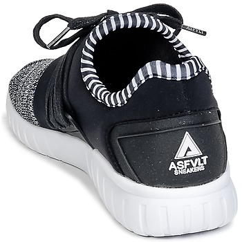 Asfvlt AREA Negro / Gris
