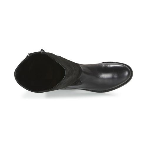 Negro Zapatos Yellow Arade Mellow Mujer Botas Urbanas tdQrhCs