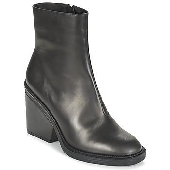 Zapatos Mujer Botines Robert Clergerie BABE Negro