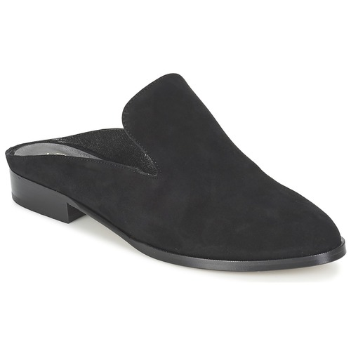 Zapatos Mujer Zuecos (Clogs) Robert Clergerie ALICEL Negro