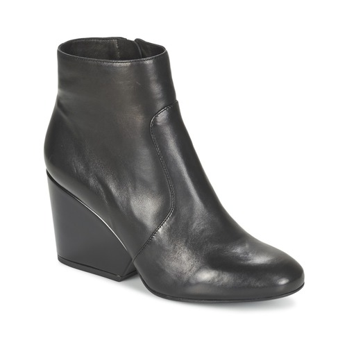 Zapatos Mujer Botines Robert Clergerie TOOTS Negro