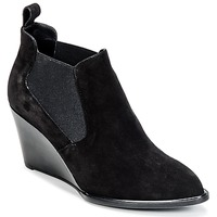 Zapatos Mujer Low boots Robert Clergerie OLAV Negro
