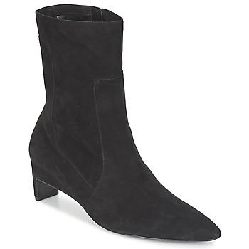 Zapatos Mujer Botines Robert Clergerie ADMIR Negro