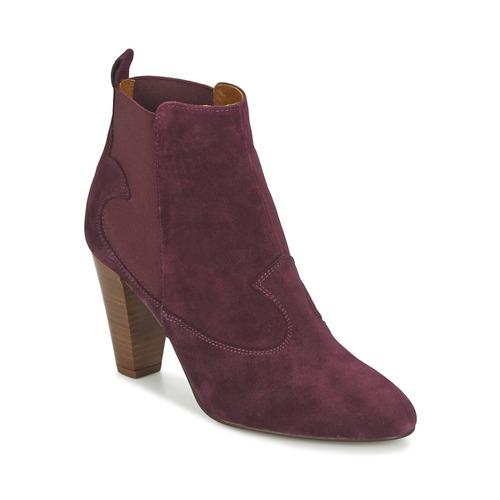 Gran descuento Zapatos especiales Heyraud DAISY Burdeo