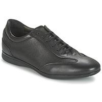 Zapatos Hombre Zapatillas bajas Heyraud DAO Negro