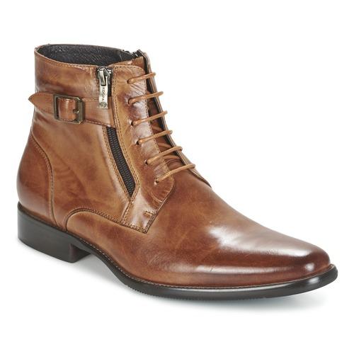 Zapatos especiales para hombres y mujeres Kdopa BAUDRY Marrón
