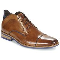 Zapatos Hombre Botas de caña baja Kdopa CESAR Marrón