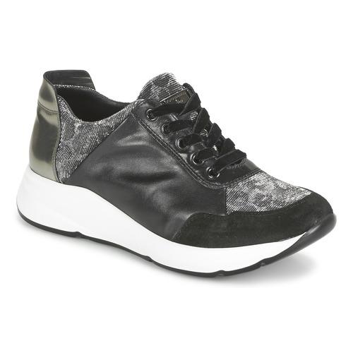 Descuento de la marca Zapatos especiales Tosca Blu EDEN Negro