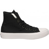 Zapatos Running / trail Converse CT AS II HI TENCEL C Negro