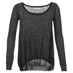textil Mujer jerséis Kaporal TOPIC Negro