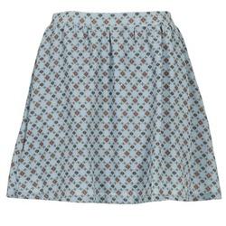 textil Mujer Faldas Compania Fantastica BAGAL Azul