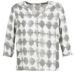 textil Mujer camisas DDP GOSA Topotea / CRUDO