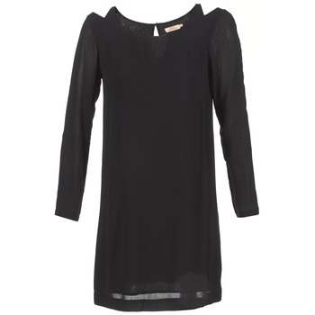 textil Mujer vestidos cortos DDP CRAPOU Negro