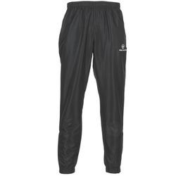 textil Hombre Pantalones de chándal Sergio Tacchini CARSON FIT Negro