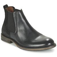 Zapatos Hombre Botas de caña baja Bunker BEAT Negro
