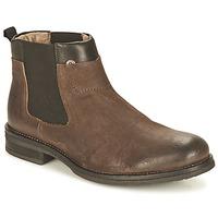 Zapatos Hombre Botas de caña baja Coqueterra ARMY Marrón