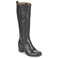 Zapatos Mujer Botas urbanas Coqueterra SHEILA Negro