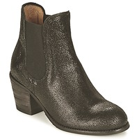Zapatos Mujer Botines Coqueterra MAGGIE Negro