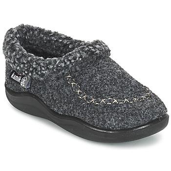 Zapatos Niños Pantuflas KAMIK COZYCABIN2 Gris