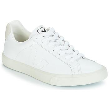 Zapatos Zapatillas bajas Veja ESPLAR LT Blanco