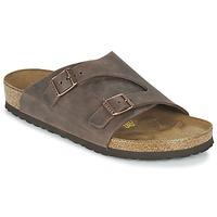 Zapatos Zuecos (Mules) Birkenstock ZURICH Marrón
