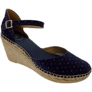 Zapatos Mujer Sandalias Toni Pons TOPDELTAbl blu