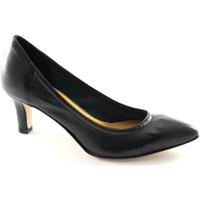 Zapatos Mujer Zapatos de tacón Donna Più Donna Più DON-M52251-NE Nero