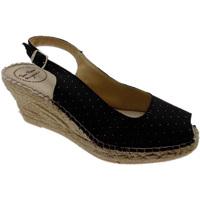 Zapatos Mujer Sandalias Toni Pons TOPCOIMBRAne nero