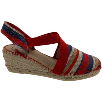 Zapatos Mujer Sandalias Toni Pons TOPTIBETma blu