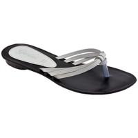 Zapatos Mujer Chanclas Gardini  Blanco