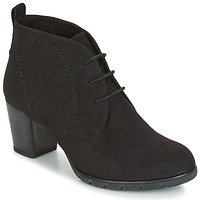 Zapatos Mujer Botines Marco Tozzi POUSSAR Negro