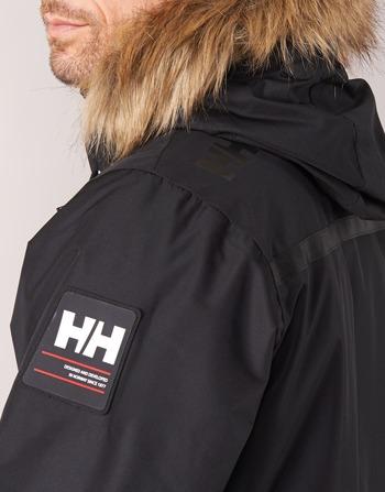 Helly Hansen COASTAL 2 PARKA Negro