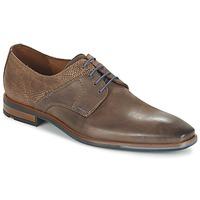 Zapatos Hombre Derbie Lloyd DAMIEN Marrón