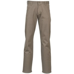 textil Hombre pantalones chinos Dockers ALPHA SLIM TAPERED Gris