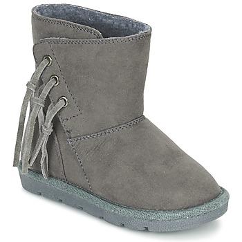 Zapatos Niña Botas de caña baja Chicco CHICA Gris