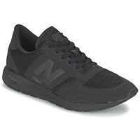 Zapatos Zapatillas bajas New Balance MRL420 Negro