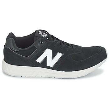 New Balance MFL574 Negro / Gris