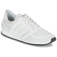 Zapatos Zapatillas bajas New Balance U420 Blanco