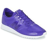 Zapatos Mujer Zapatillas bajas New Balance WL420 Violeta