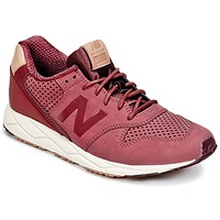 Zapatos Mujer Zapatillas bajas New Balance WRT96 Rojo