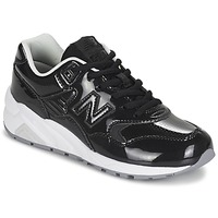 Zapatos Mujer Zapatillas bajas New Balance WRT580 Negro