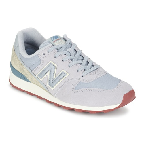 new balance wr996 gris mujer