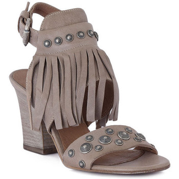 Zapatos Mujer Sandalias Juice Shoes SANDALO PAMPLONA Marrone