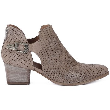 Zapatos Mujer Low boots Juice Shoes TRONCHETTO PAMPLONA Marrone