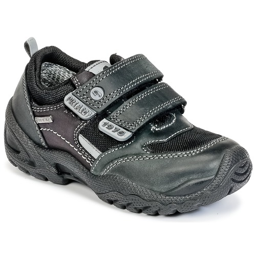 Zapatos Niño Zapatillas bajas Primigi FAUSTO GORE-TEX Negro