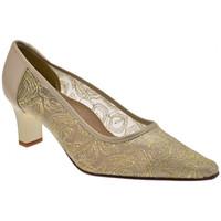 Zapatos Mujer Zapatos de tacón Bettina  Oro