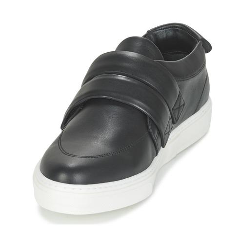 Spendi Zapatillas Mujer Bajas Zapatos Negro Rykiel Sonia qUSzMGpLV