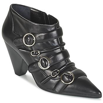 Zapatos Mujer Low boots Sonia Rykiel SOLOUMI Negro