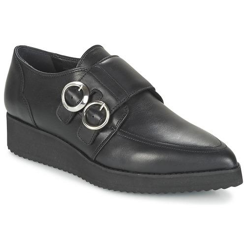 Venta de liquidación de temporada Zapatos especiales Sonia Rykiel SOLIMOU Negro
